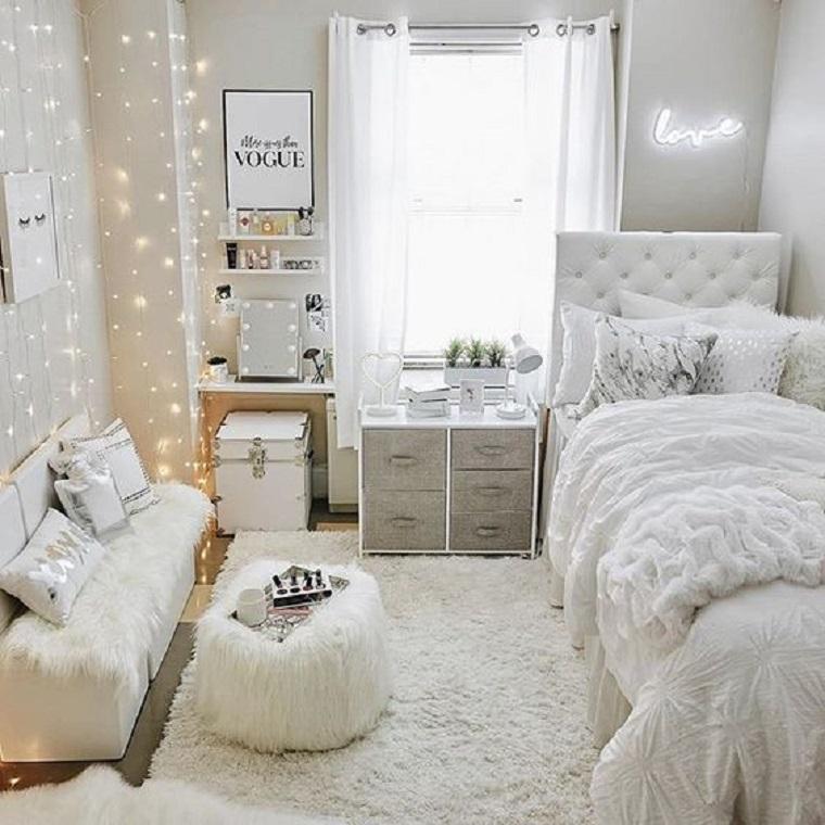 Phòng ngủ đẹp như mơ