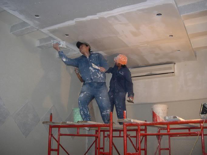 sửa trần thạch cao tại thành phố Biên Hòa