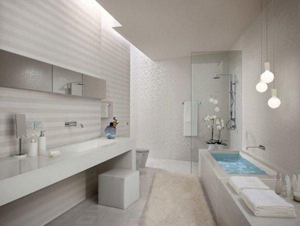 Mẫu thạch cao chống ẩm nhà tắm