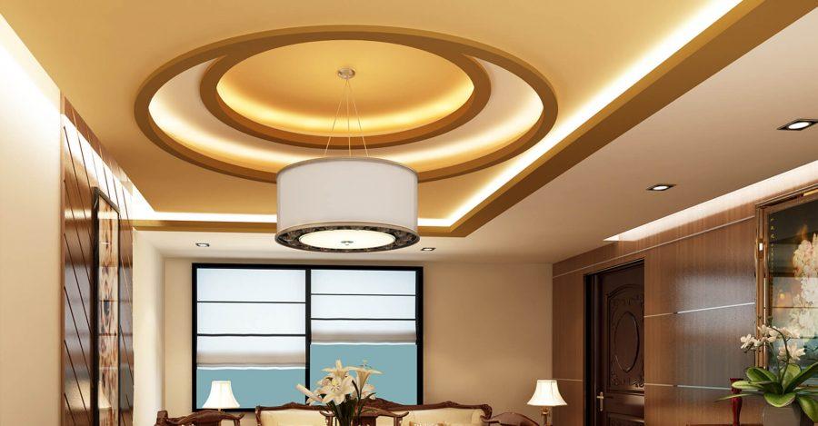 Giới thiệu về trần thạch cao chống ẩm
