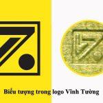 logo vĩnh tường