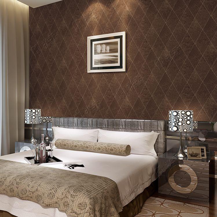 mẫu tấm nhựa ốp tường pvc đẹp cho phòng ngủ