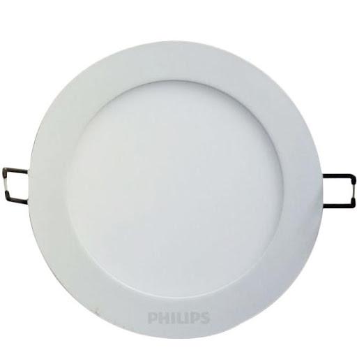 Đèn led downlight âm trần phulip 12w