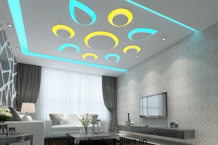 Best False Ceiling Designs Fire Protection