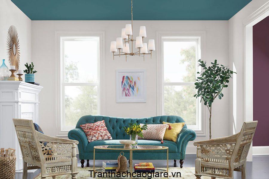 Bảng giá sơn Dulux dành cho tường nhà giá rẻ