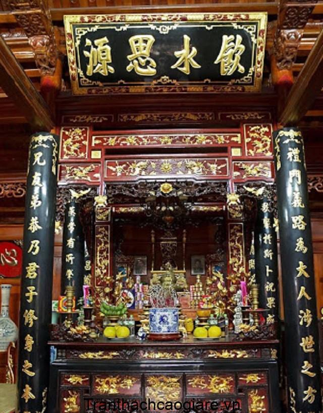 Gỗ Vượng Việt Nam