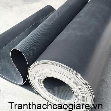1. Màng chống thấm PVC