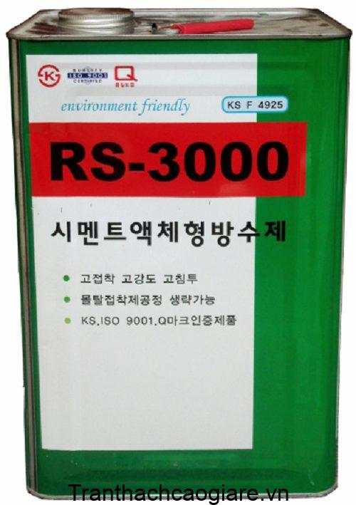 Chống thấm RS - 3000