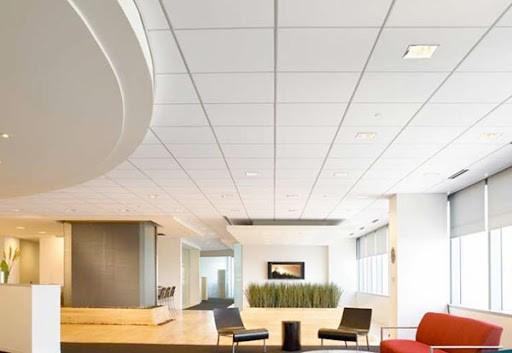ưu điểm trần thạch cao Duraflex